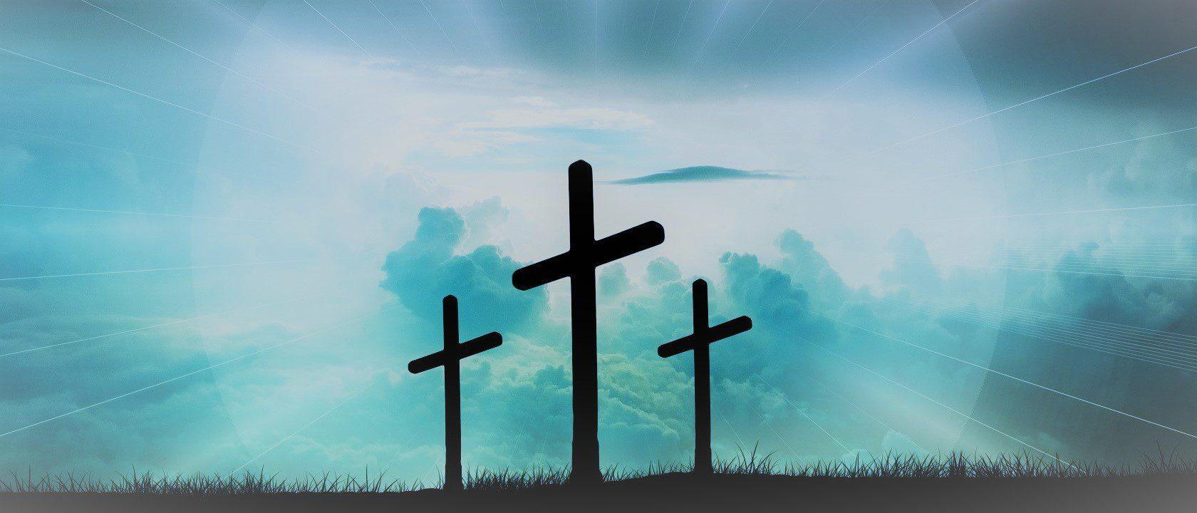 KEN JIJ JEZUS CHRISTUS?